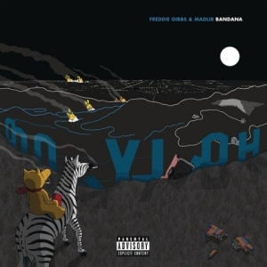 Freddie Gibbs X Madlib - Education (feat. Yasiin Bey & Black Thought)